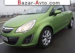 автобазар украины - Продажа 2012 г.в.  Opel Corsa 1.4 MT (87 л.с.)