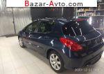 автобазар украины - Продажа 2011 г.в.  Peugeot 308 1.6 MT (120 л.с.)