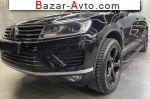 автобазар украины - Продажа 2018 г.в.  Volkswagen Touareg 3.0 TDI АТ 4x4 (287 л.с.)