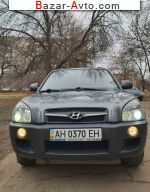 автобазар украины - Продажа 2011 г.в.  Hyundai Tucson