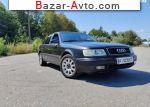автобазар украины - Продажа 1992 г.в.  Audi 100 2.8 МТ (174 л.с.)
