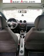 автобазар украины - Продажа 2006 г.в.  Seat Ibiza 1.4 MT (75 л.с.)