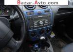 автобазар украины - Продажа 2007 г.в.  Ford Fiesta 1.3 MT (59 л.с.)