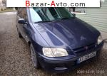 автобазар украины - Продажа 2002 г.в.  Mitsubishi Space Star