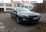 автобазар украины - Продажа 2011 г.в.  Renault Laguna