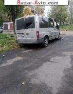 автобазар украины - Продажа 2009 г.в.  Ford Transit