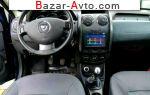 автобазар украины - Продажа 2016 г.в.  Dacia 395 1.6 SCe  МТ 4x4 (115 л.с.)