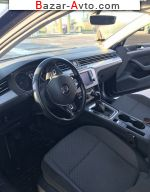 автобазар украины - Продажа 2015 г.в.  Volkswagen Passat 2.0 TDI BlueMotion MT (150 л.с.)