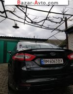 автобазар украины - Продажа 2015 г.в.  Ford Fusion