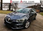 автобазар украины - Продажа 2020 г.в.  Renault Megane