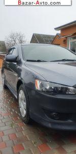 автобазар украины - Продажа 2008 г.в.  Mitsubishi Lancer 1.5 MT (109 л.с.)