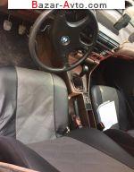 автобазар украины - Продажа 1990 г.в.  BMW 5 Series