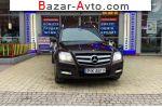 автобазар украины - Продажа 2012 г.в.  Mercedes GLK GLK 300 7G-Tronic 4MATIC (231 л.с.)