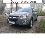 автобазар украины - Продажа 2011 г.в.  Hyundai Tucson 2.0 CRDi AT 2WD (150 л.с.)