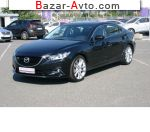 2014 Mazda 6 2.5 SKYACTIV-G AT (192 л.с.)  автобазар