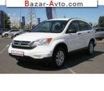 автобазар украины - Продажа 2011 г.в.  Honda CR-V 2.4 AT 4WD (166 л.с.)