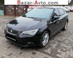 автобазар украины - Продажа 2014 г.в.  Seat Leon 1.4 TSI DSG (140 л.с.)