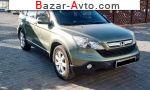 автобазар украины - Продажа 2007 г.в.  Honda CR-V 2.0 MT 4WD (150 л.с.)
