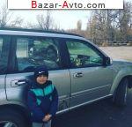 автобазар украины - Продажа 2004 г.в.  Nissan X-Trail