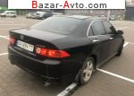 2006 Honda Accord 2.4 AT (190 л.с.)  автобазар