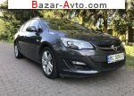 автобазар украины - Продажа 2012 г.в.  Opel Astra 1.3 CDTI ecoFLEX MT (95 л.с.)