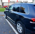 автобазар украины - Продажа 2007 г.в.  Volkswagen Touareg 3.0 TDI BlueMotion AT (225 л.с.)