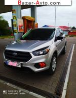 2019 Ford Escape 2.5 AT (170 л.с.)  автобазар
