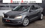 автобазар украины - Продажа 2012 г.в.  Volkswagen Jetta 2.0 TDI DSG (140 л.с.)