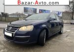 2008 Volkswagen Golf 1.9 TDI MT (105 л.с.)  автобазар