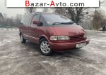1994 Toyota Previa   автобазар