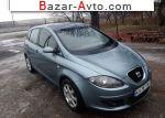 автобазар украины - Продажа 2005 г.в.  Seat Altea 1.6 MT (102 л.с.)