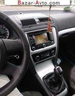 автобазар украины - Продажа 2011 г.в.  Skoda Octavia 1.6 TDI Greentech MT (105 л.с.)