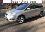 автобазар украины - Продажа 2008 г.в.  Ford Focus 1.8 MT (125 л.с.)
