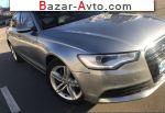 автобазар украины - Продажа 2013 г.в.  Audi A6