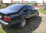 2000 BMW 5 Series   автобазар