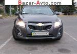 автобазар украины - Продажа 2014 г.в.  Chevrolet Cruze