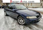 автобазар украины - Продажа 1996 г.в.  Opel Vectra 1.6 MT (101 л.с.)