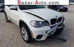 автобазар украины - Продажа 2013 г.в.  BMW X5 xDrive35i Steptronic (306 л.с.)