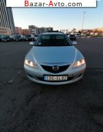 автобазар украины - Продажа 2004 г.в.  Mazda 6 2.0 MZR-CD MT (121 л.с.)