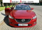 2013 Mazda 6 2.5 SKYACTIV-G AT (192 л.с.)  автобазар