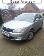 автобазар украины - Продажа 2012 г.в.  Skoda Octavia 2.0 TDI Euro V MT (140 л.с.)
