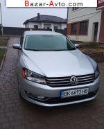 автобазар украины - Продажа 2015 г.в.  Volkswagen Passat