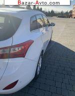 автобазар украины - Продажа 2015 г.в.  Hyundai I30