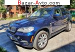 2011 BMW X5 xDrive35i Steptronic (306 л.с.)  автобазар