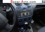 2007 Ford Fiesta 1.3 MT (59 л.с.)  автобазар