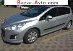 автобазар украины - Продажа 2012 г.в.  Peugeot 308