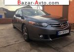 автобазар украины - Продажа 2009 г.в.  Honda Accord 2.2 i-DTEC AT (150 л.с.)