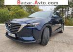 автобазар украины - Продажа 2016 г.в.  Mazda CX-9