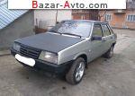 автобазар украины - Продажа 2007 г.в.  ВАЗ 21099
