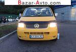автобазар украины - Продажа 2009 г.в.  Volkswagen Transporter 2.5 TDI AT Kombi L (130 л.с.)